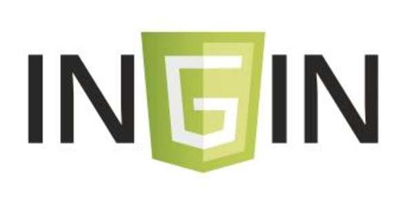 Logo INGIN - agence web à clamart spécialisée en refonte de site internet (92140)